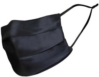 Slip Face Covering in Black | FWRD