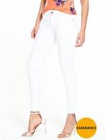 Ted Baker Amandda White Jeans