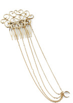 Chain the Rules Hair Comb
