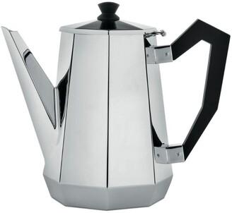 Alessi Ottagonale Coffee Pot