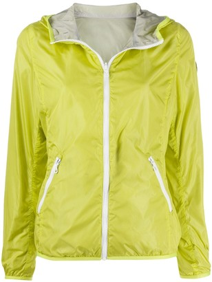Colmar Lightweight Zip-Up Jacket