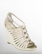 Cole Haan Minka Wedge Sandals