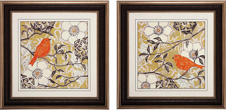 Rooms To Go Greenwood Set of 2 Artwork