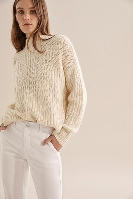 Country Road Textured Knit