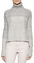 Calvin Klein Turtleneck Long Sleeve Sweater