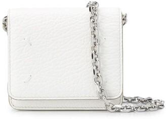 Maison Margiela Chain Strap Wallet