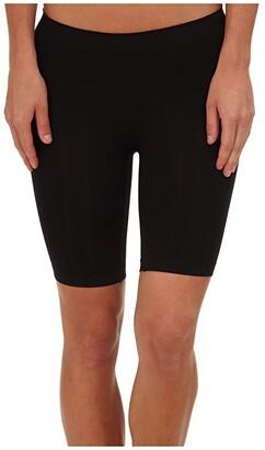 Jockey Skimmies(r) Slipshort (Black) Women's Underwear