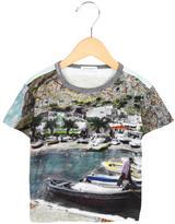 Dolce & Gabbana Boys' Graphic Print T-Shirt
