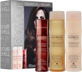 ALTERNA Haircare Bamboo Blowout Bombshell Volume Kit