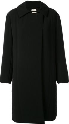 Hermes 1997-2003 pre-owned long sleeve jacket