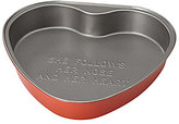 Kate Spade All in Good Taste She Follows Her Nose and Her Heart Baking Pan