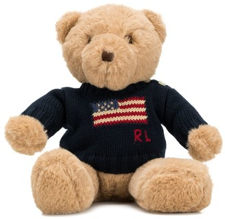 Ralph Lauren Kids Toy Bear