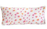The Well Appointed House Dana Gibson Pink Fleck Lumbar Pillow