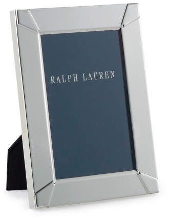 """Ralph Lauren Home Arnett Frame - 4""""X6"""