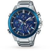 Edifice Casio Men's Alarm Watch