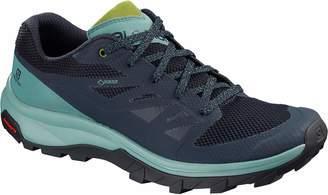 Salomon Women's OUTline GTX W Hiking Shoes