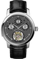 Vacheron Constantin Traditionnelle Calibre 80172/000P-9505 Platinum with Opaline Dial 44mm Mens Watch