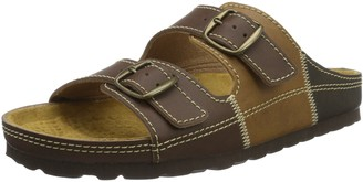 Lico Men's Natural Man Low-Top Slippers