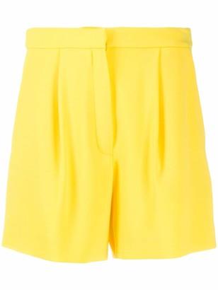 Kenzo Pleated Shorts