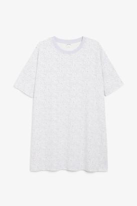 Monki Oversized nightie