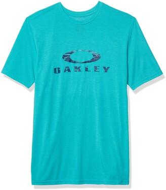Oakley Men's Water Ellipse Ss Tee