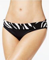 LaBlanca La Blanca Sevilla Foldover Hipster Bikini Bottoms