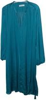 Samsoe & Samsoe Green Dress for Women