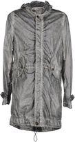Swiss-Chriss Full-length jackets