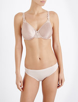 Chantelle Hedona moulded underwired bra