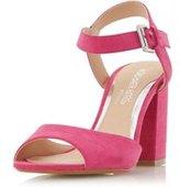 Dorothy Perkins Womens *Head Over Heels by Dune 'Mercii' High Heel Sandals- Pink