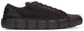 MONCLER GENIUS 5 Moncler Craig Green Black Bradely Sneakers