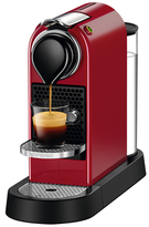 Nespresso Citiz Stand Alone Coffee Maker