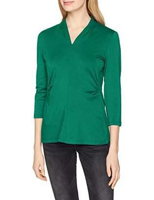 Gerry Weber Women's 170215-35015 Long Sleeve Top,(Manufacturer Size: 38)