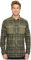 Kuhl Diskord Long Sleeve Shirt Men's Long Sleeve Button Up