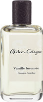 Vanille Insensée Cologne Absolue Pure Perfume
