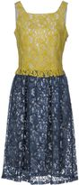 Garage Nouveau Knee-length dresses