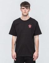 HUF x Thrasher TDS S/S T-Shirt