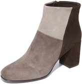 Coclico Leitzel Colorblock Booties