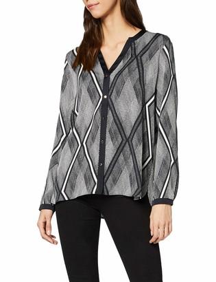 Esprit Women's 129eo1f027 Blouse