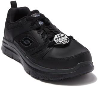 Skechers Relaxed Fit Flex Advantage SR Sneaker