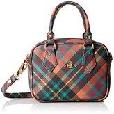 Vivienne Westwood Derby Top Handle Bag
