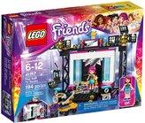 Lego Friends Pop Star TV Studio - 41117