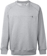 Carhartt Chrono sweater - men - Cotton/Polyester - S
