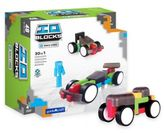 Guidecraft IO Blocks® Race Cars Set