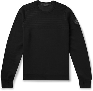 Canada Goose Conway Merino Wool-Blend Sweater