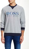 HUGO BOSS Salbo 2 Crew Neck Sweatshirt