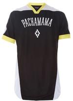 Marcelo Burlon County of Milan Villazon Pachamama-print T-shirt