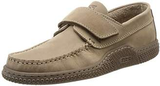 TBS Men's Galais Boat Shoes, Beige (Castor E8103), 6.5 UK 40 EU