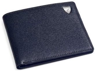 Aspinal of London 6 Card Billfold Wallet
