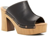 Sbicca Manzanita Platform Sandal